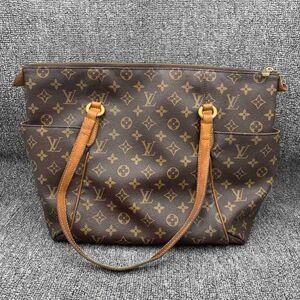 Louis Vuitton  路易威登老花女士单肩包