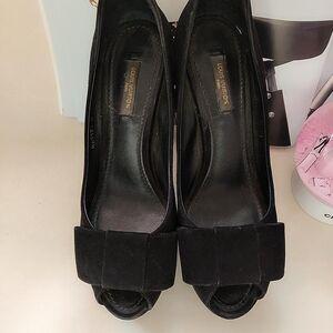 Louis Vuitton 路易·威登高跟女鞋
