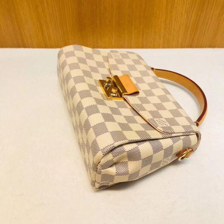 Louis Vuitton  路易·威登女士单肩包