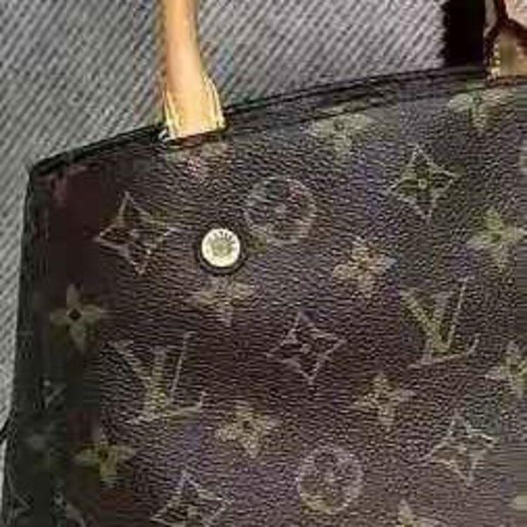 Louis Vuitton  路易·威登女士公文包