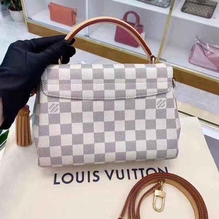 Louis Vuitton路易·威登女士单肩包