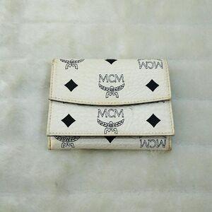 MCM 钱包