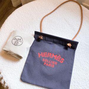 Hermès 爱马仕女士单肩包