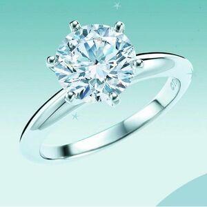 Tiffany & Co.女士戒指/指环