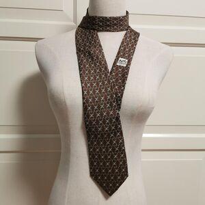 Hermès 爱马仕男士领带/领结