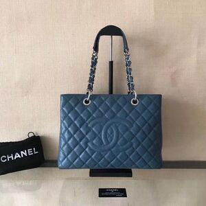 CHANEL 香奈儿GST购物袋大包包