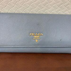 PRADA女士钱包/卡包/钥匙包