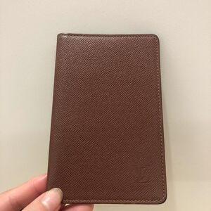 Louis Vuitton 证件套