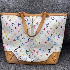 Louis Vuitton路易·威登女士手提包
