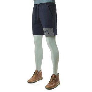 Emporio Armani 阿玛尼鹰标男士运动短裤休闲裤