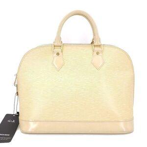 Louis Vuitton 路易·威登水波纹贝壳手提包
