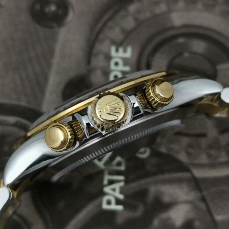 Rolex劳力士迪通拿系列男士机械表