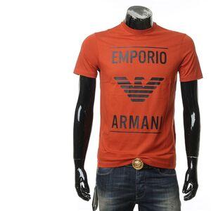Emporio Armani安普里奥·阿玛尼男士短袖