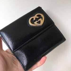 GUCCI女士钱包/卡包/钥匙包