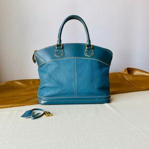 Louis Vuitton 路易威登女士高端苏哈里手提包