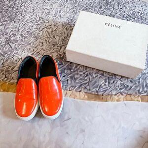 Celine赛琳女士休闲鞋