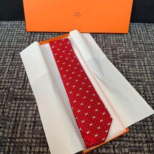 Hermès爱马仕领带/领结