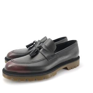 Louis Vuitton 路易·威登水波纹男士皮鞋