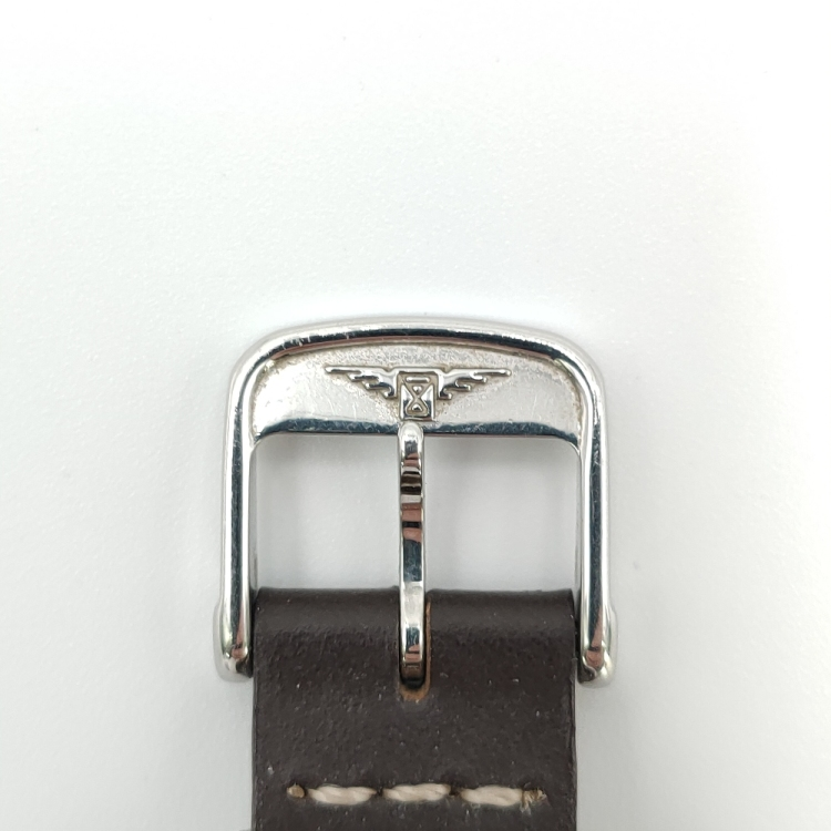 LONGINES 浪琴马术系列原镶钻石英女表