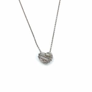 Tiffany & Co. 蒂芙尼心形项链