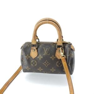 Louis Vuitton  路易·威登老花mini单肩包
