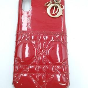 Dior 迪奥苹果X手机壳