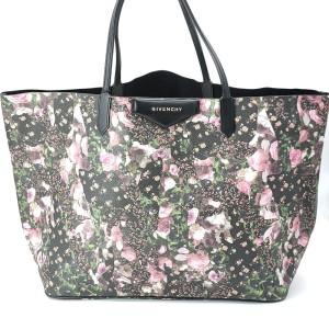 GIVENCHY 纪梵希花卉子母手提包