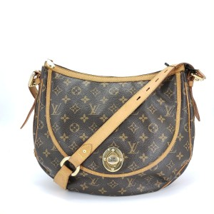Louis Vuitton 路易·威登老花单肩包