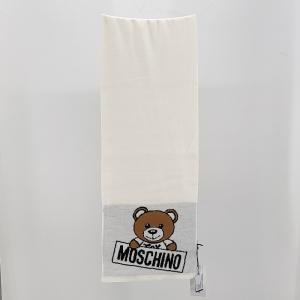 Moschino 莫斯奇诺 围巾/丝巾/方巾