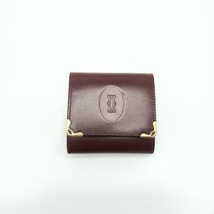Cartier 卡地亚小号钱包