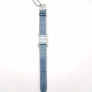 Hermès 爱马仕H Hour系列蓝色石英表