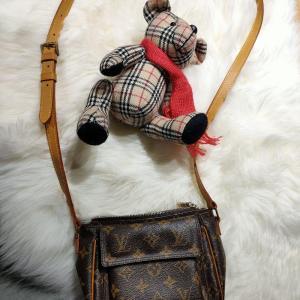 Louis Vuitton路易·威登单肩包