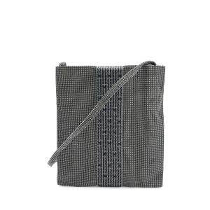 Hermès 爱马仕帆布mini单肩包