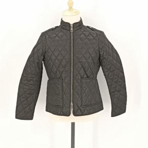 Burberry 博柏利菱形格纹外套