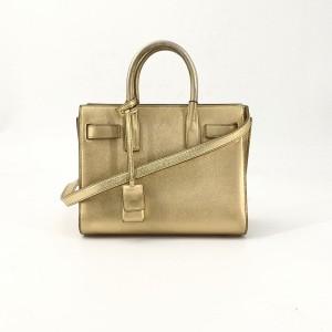 Yves Saint Laurent 伊夫·圣罗兰风琴包手提包