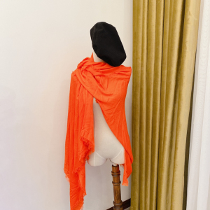 Versace范思哲女士围巾