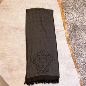 Versace范思哲男士围巾
