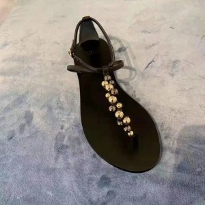 Versace范思哲女士凉鞋