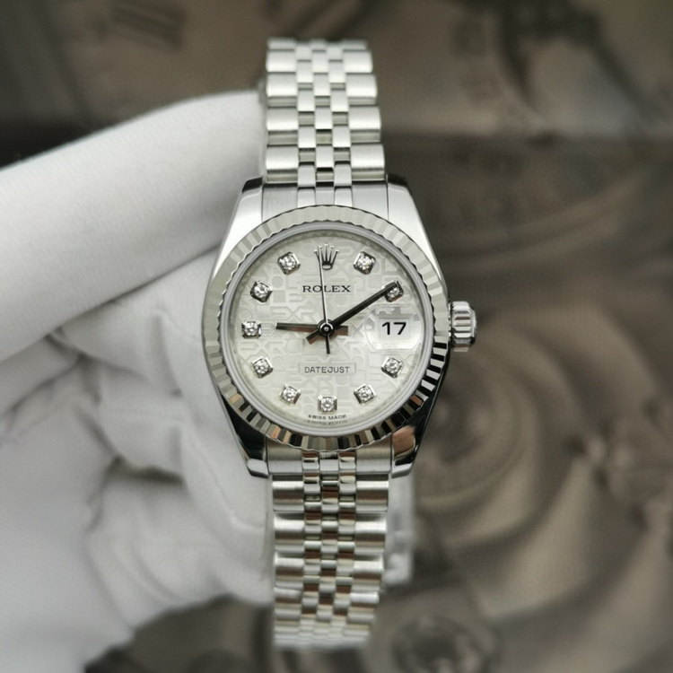 Rolex劳力士女士机械表