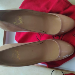 Christian Louboutin克里斯提·鲁布托女士高跟鞋