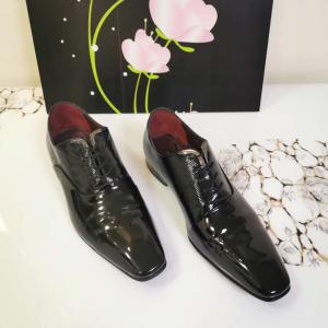 Louis Vuitton 路易·威登男士皮鞋