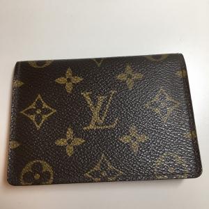 Louis Vuitton 路易·威登卡套