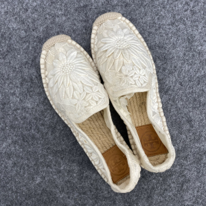 Tory Burch 托里·伯奇女士平底鞋