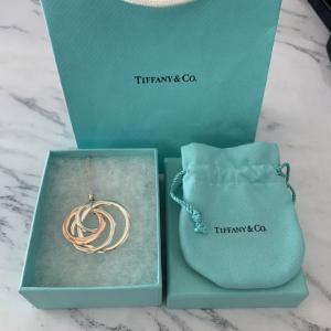 Tiffany & Co.蒂芙尼项链