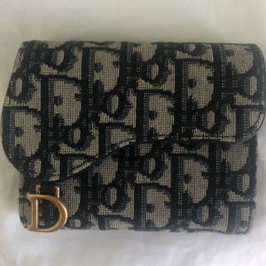 Dior 迪奥女士钱包