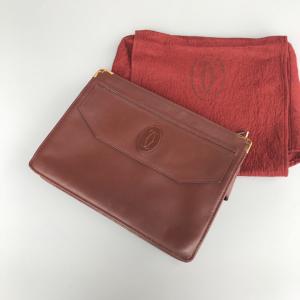 Cartier卡地亚手包