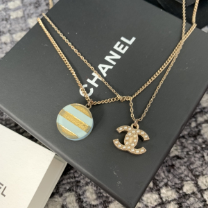 CHANEL女士项链