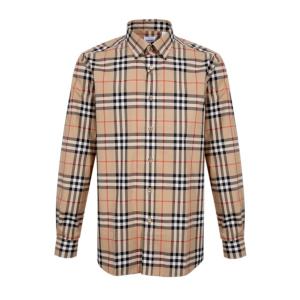 Burberry衬衫