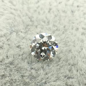 钻石 0.51ct裸钻