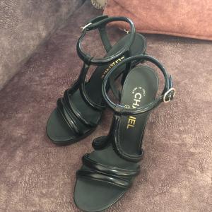 CHANEL香奈儿女士凉鞋